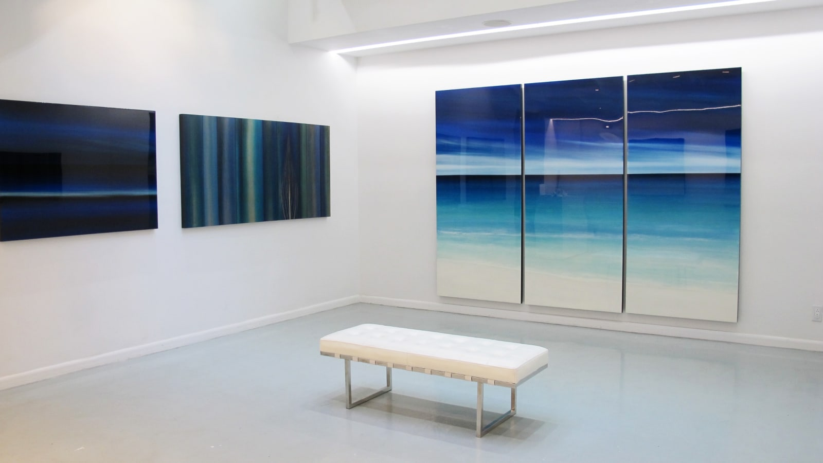 Hamilton Aguiar - On the Horizon