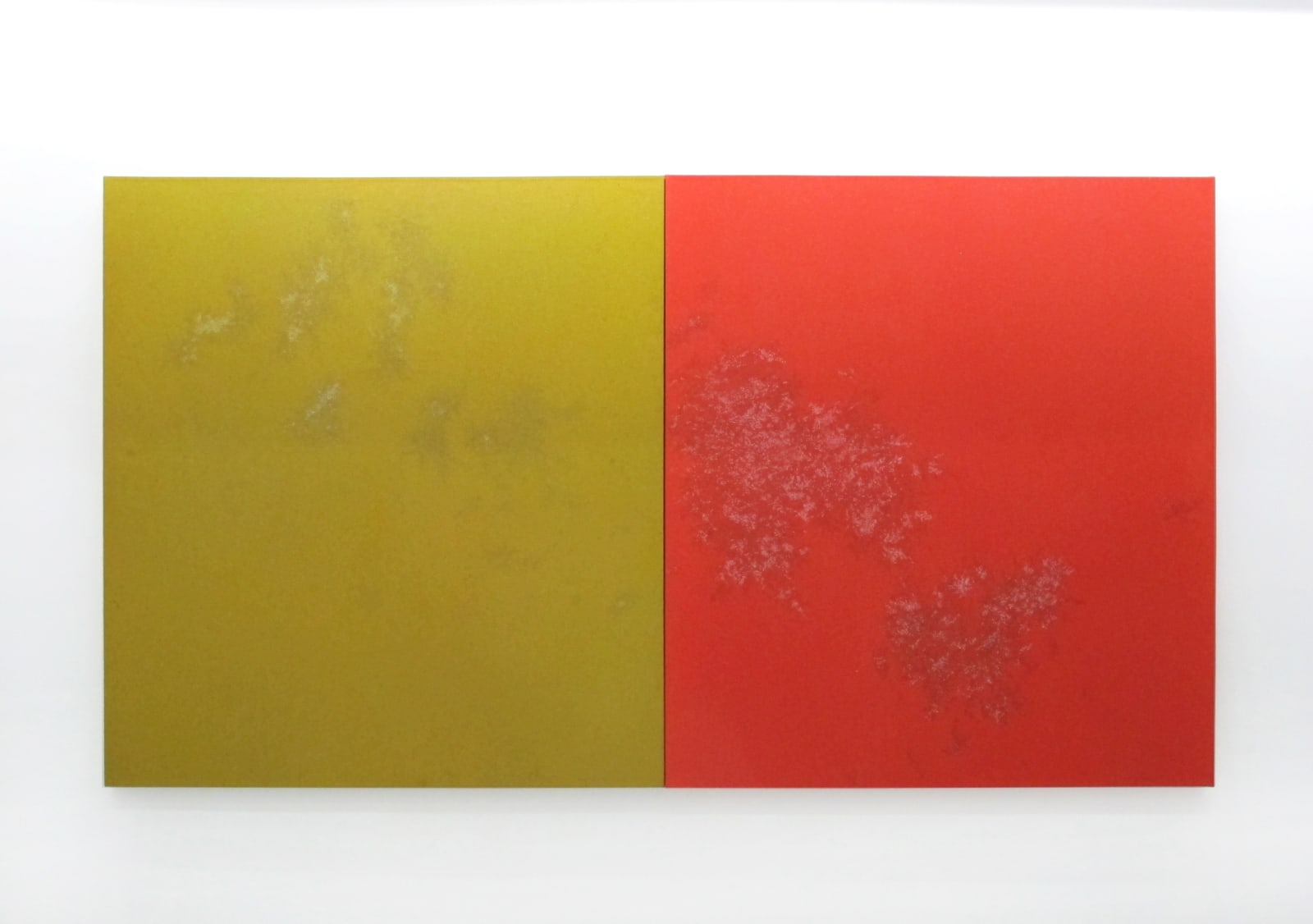 Seung Won Yun - Congeries of Time Photographs and Paintings