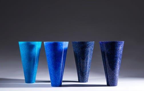 Bronze Award winner - Alison Lowry: Symphony of Blue