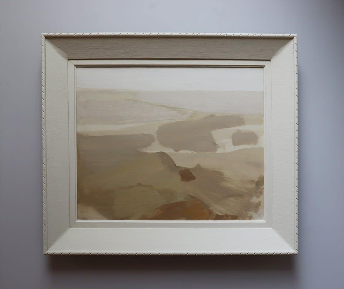 Canyon oil on canvas 68cm x 79cm