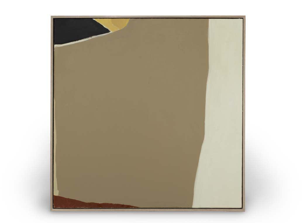 Joshua Tree oil on canvas 126cm x 125cm