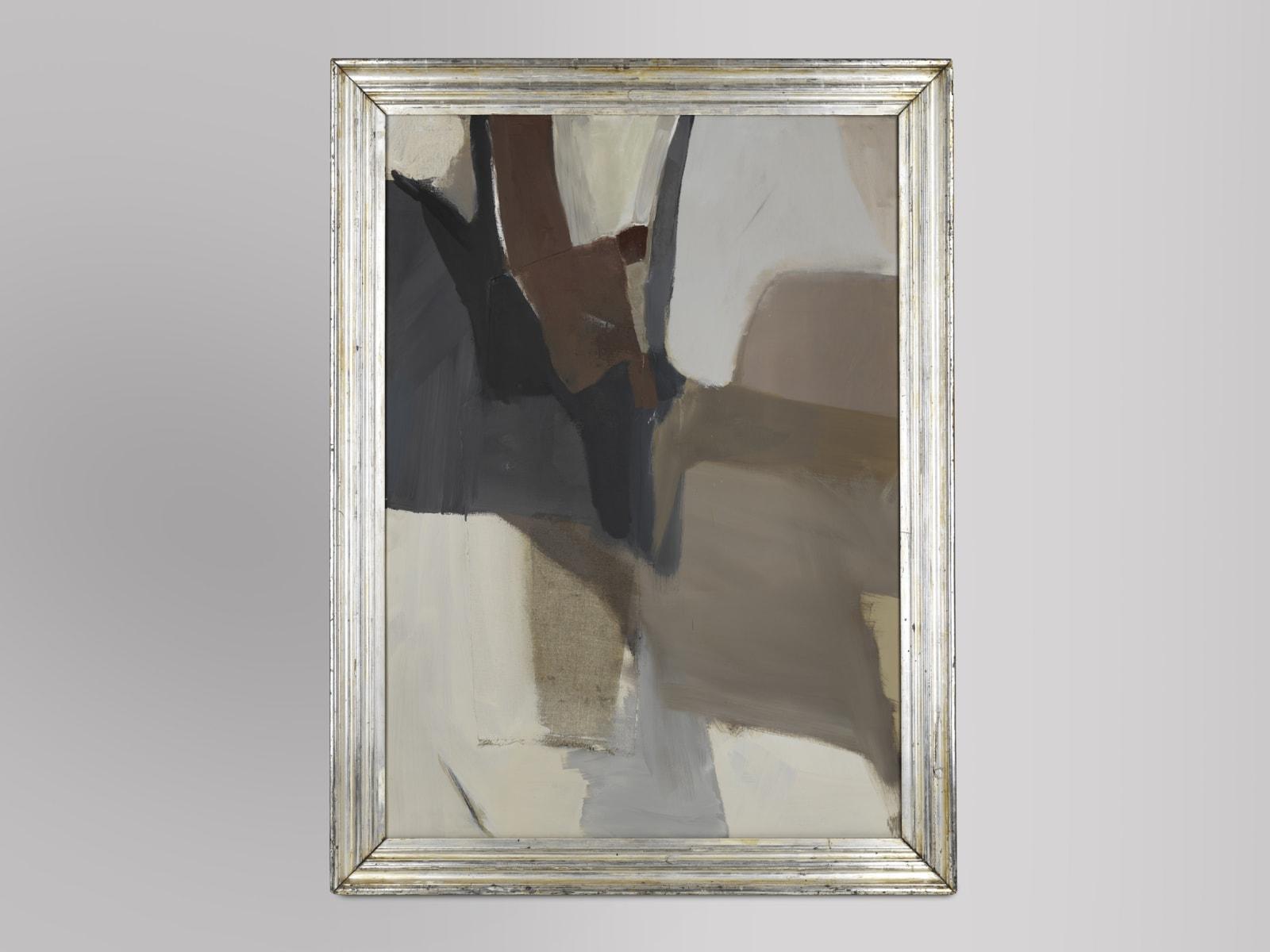 November oil on canvas 150cm x 114cm