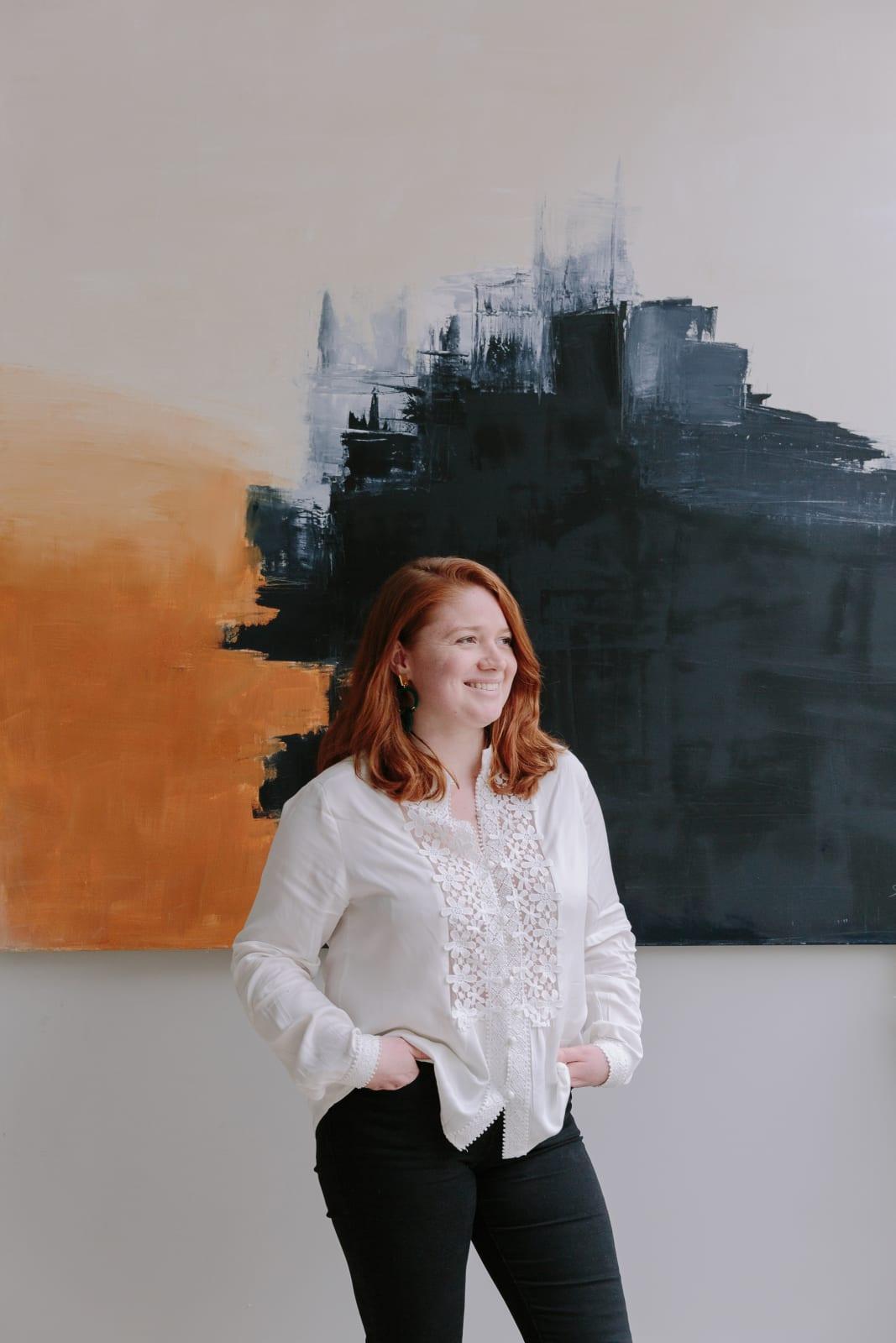 Astrid McKenny Engström | Associate Director