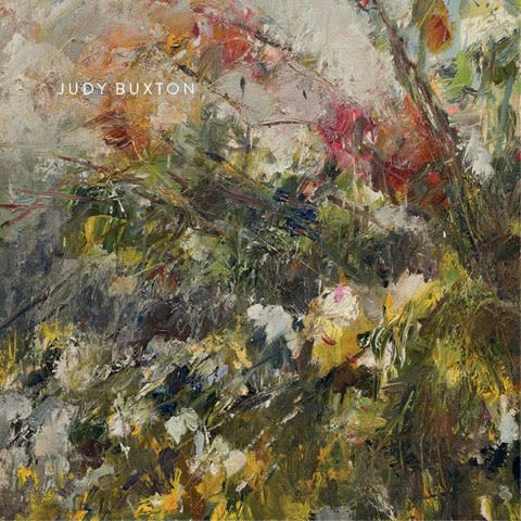 Judy Buxton - New Paintings 5 - 27 October 2019 exhibition catalogue