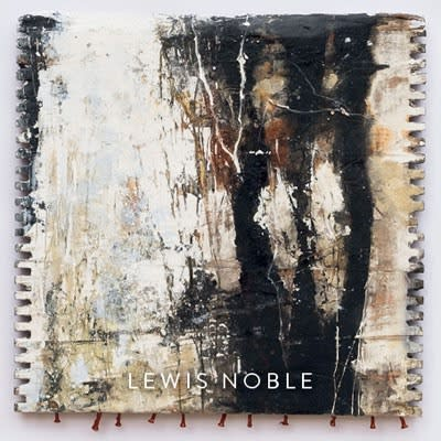 Lewis Noble - Edge of the Earth 25 May - 16 June 2019 exhibition catalogue