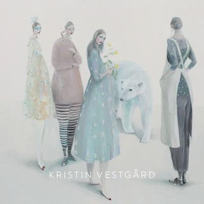 Kristin Vestgård - Quiet Transition 27 April - 19 May 2019 exhibition catalogue
