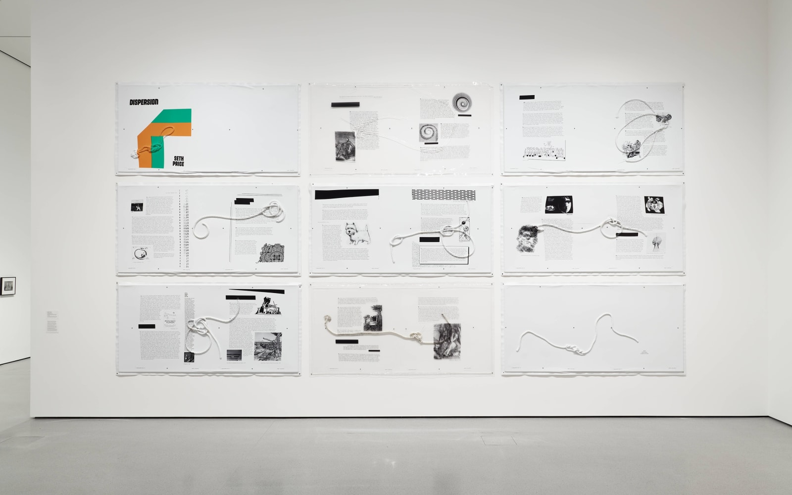 Collection 1970s - Present, Search Engines Gallery, 2020 Museum of Modern Art, New York Photo: Denis Doorley