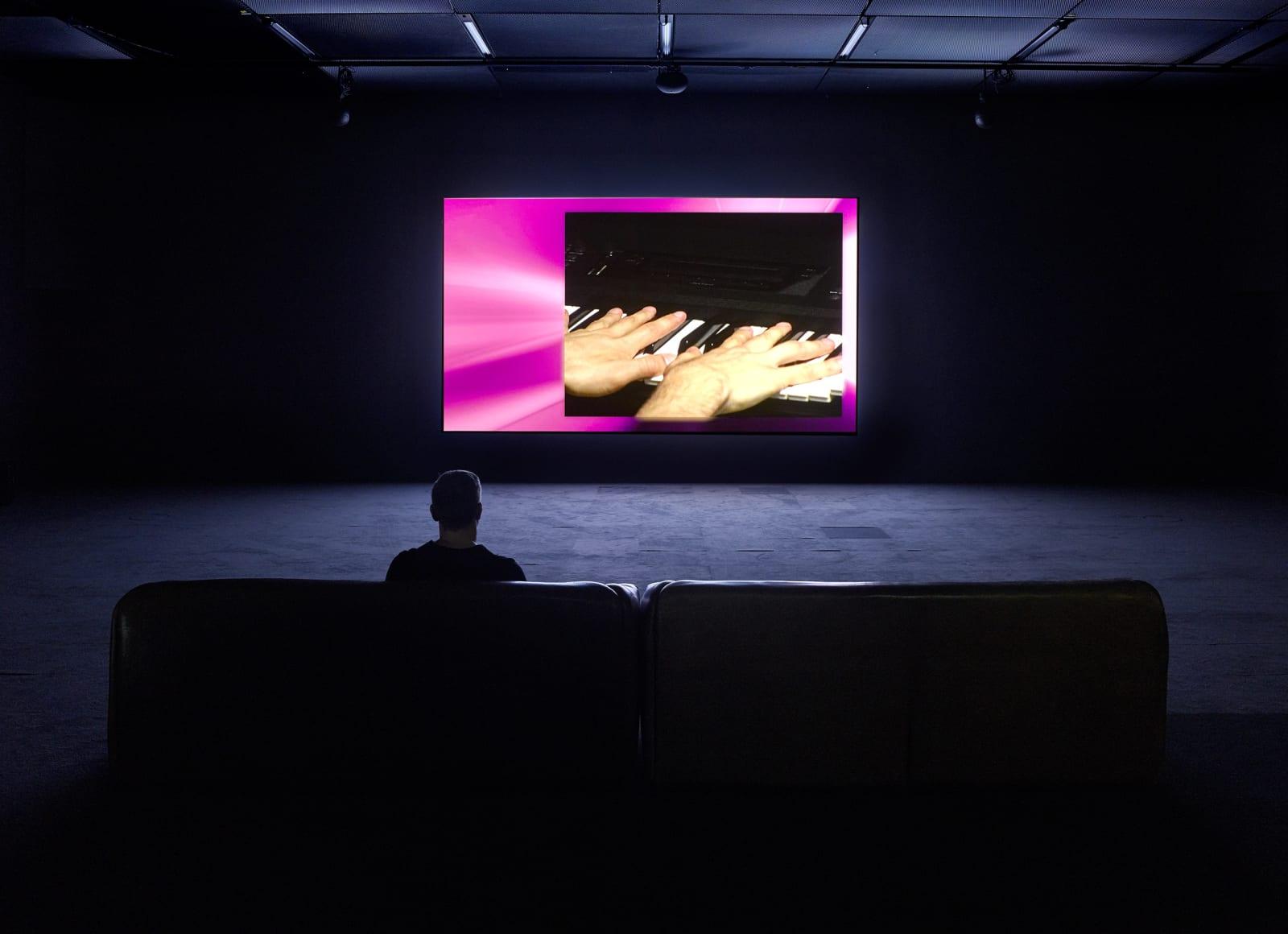 Seth Price, Social Synthetic, 2017-18 Museum Brandhorst