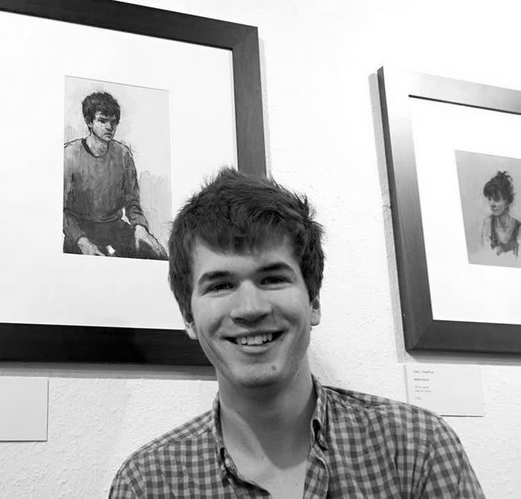 Ivo Graham, 2014