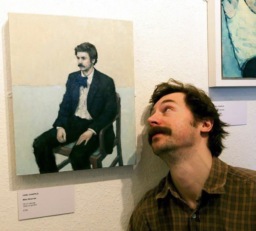 Mike Wozniak, 2014