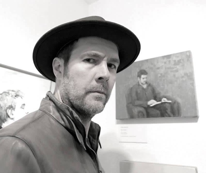 Rhod Gilbert, 2014