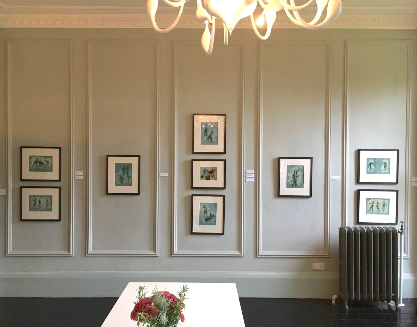 Ffin y Parc Gallery, 2019