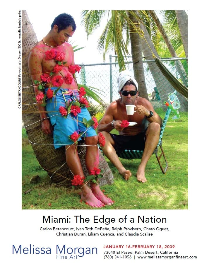 Miami the Edge of a Nation