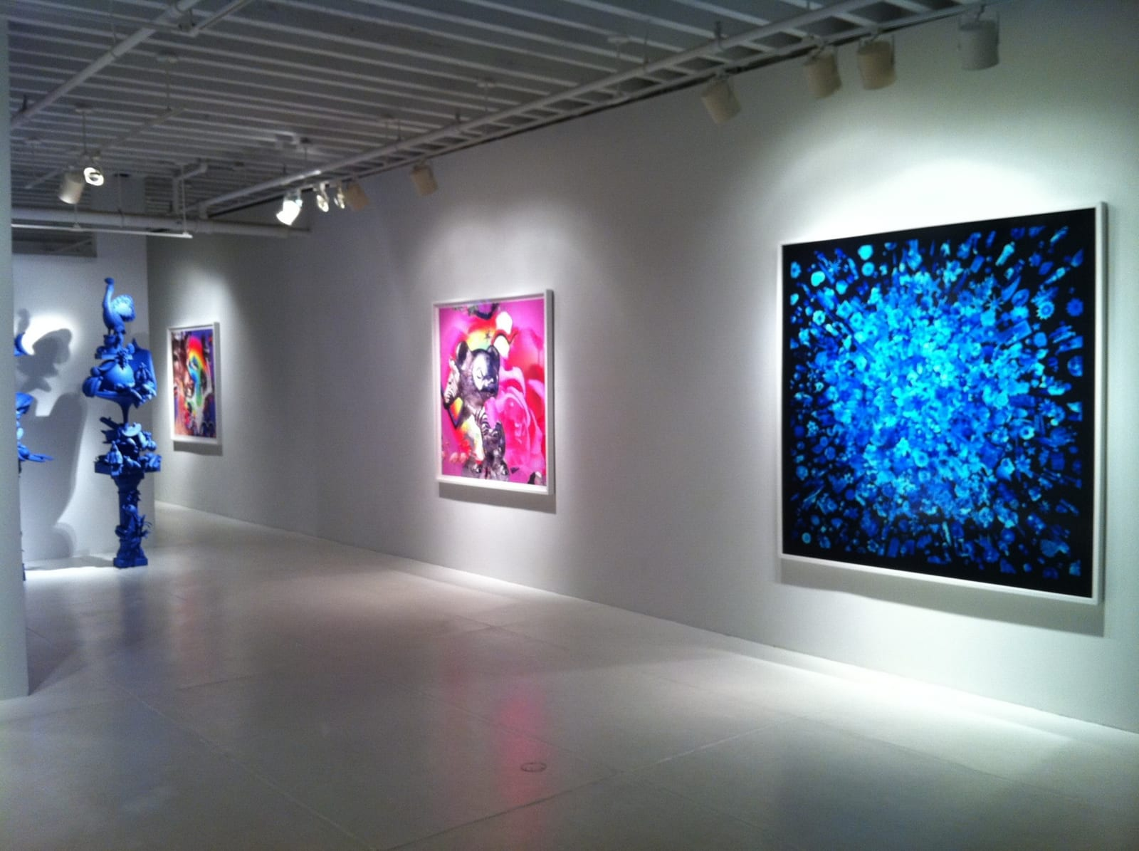 Portrait of A Dream Heriard Cimino Gallery New Orleans
