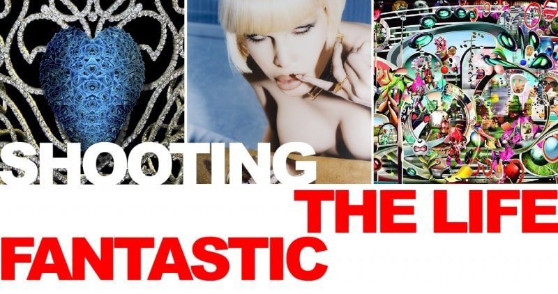 Shooting the Life Fantastic HEATHER JAMES GALLERY Palm Springs