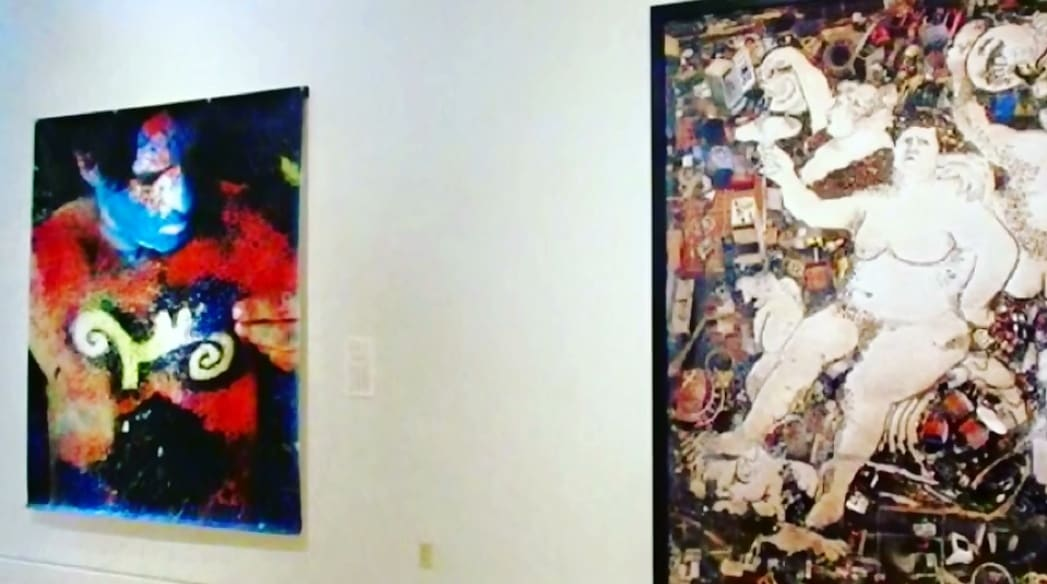 Works from Permanent Collection San Antonio Art Museum