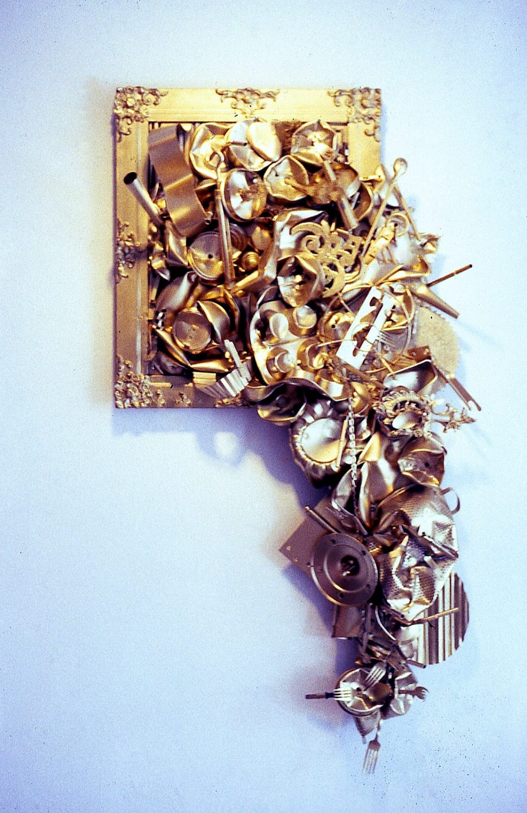 Assemblages from the Netherlands Hotel