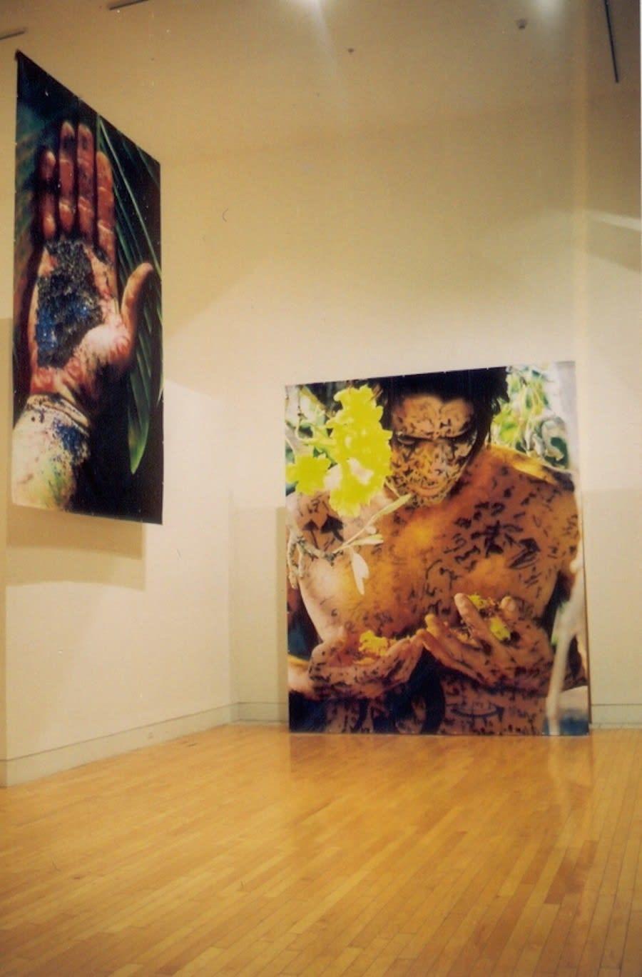 LOWE ART MUSEUM exhibit