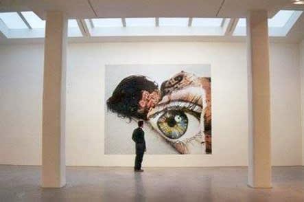 Group Exhibit, Robert Miller Gallery