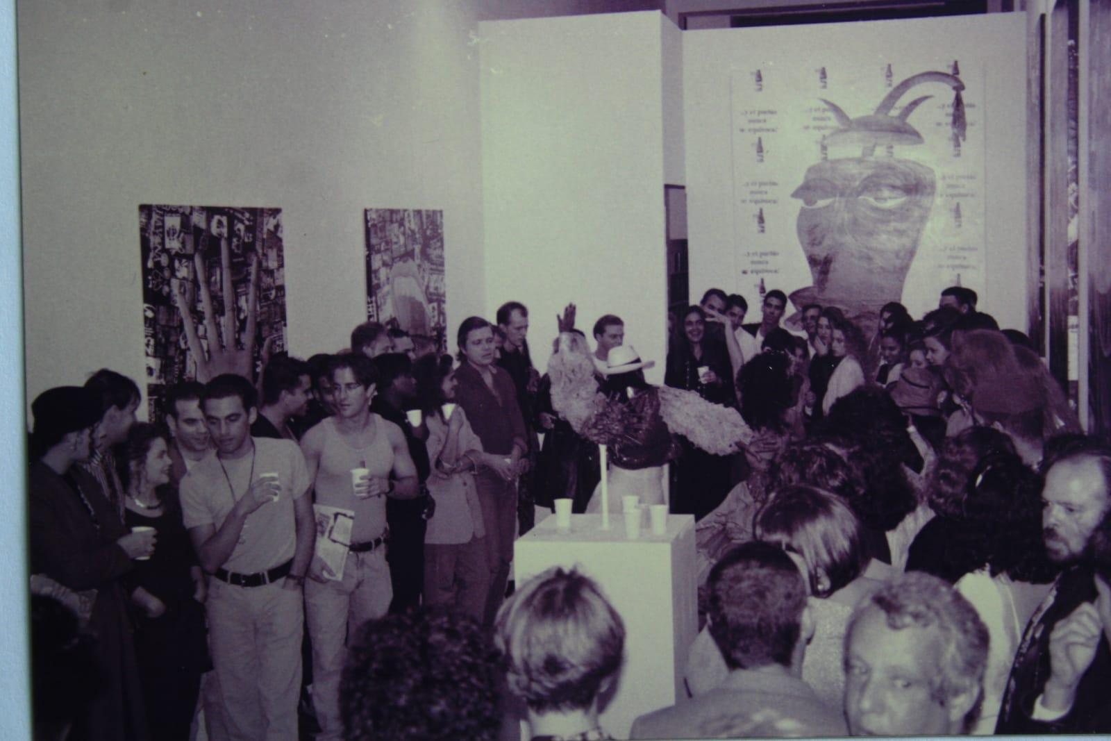 Syncretic Silkscreens: Cuba Cola