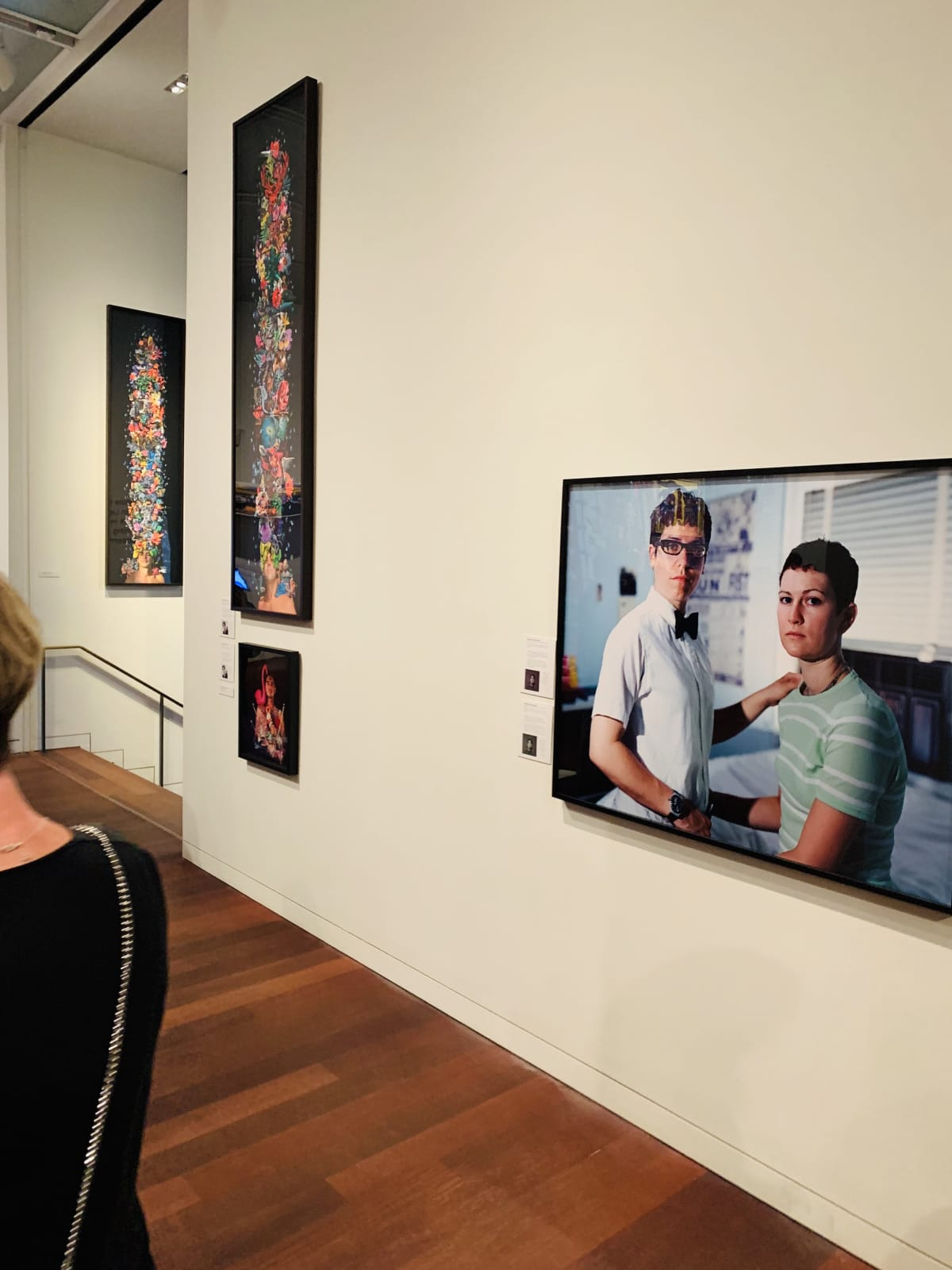 Andy Warhol: Portraits and Transamerica/n: Gender, Identity, Appearance Today