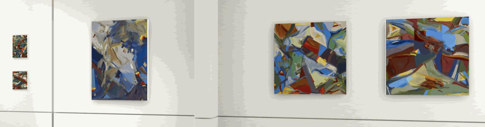 Susan Sommer: Plein Air Abstraction