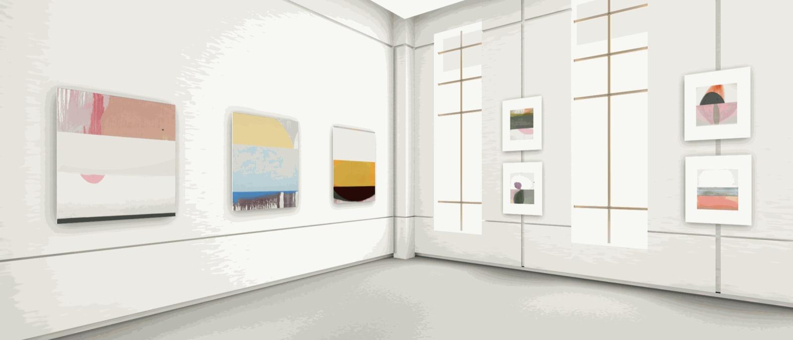 Sarah Hinckley Solo Exhibition
