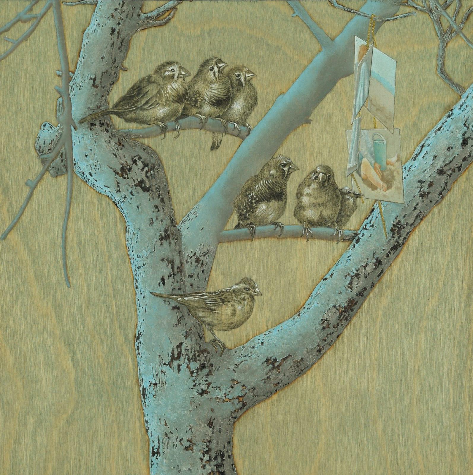 Intercessions: Bobbie Moline-Kramer and James Singelis