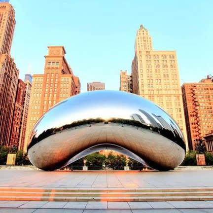 CHICAGO 954 W. Washington Blvd. Chicago, IL 60607 +1.847.612.0983 By Appointment