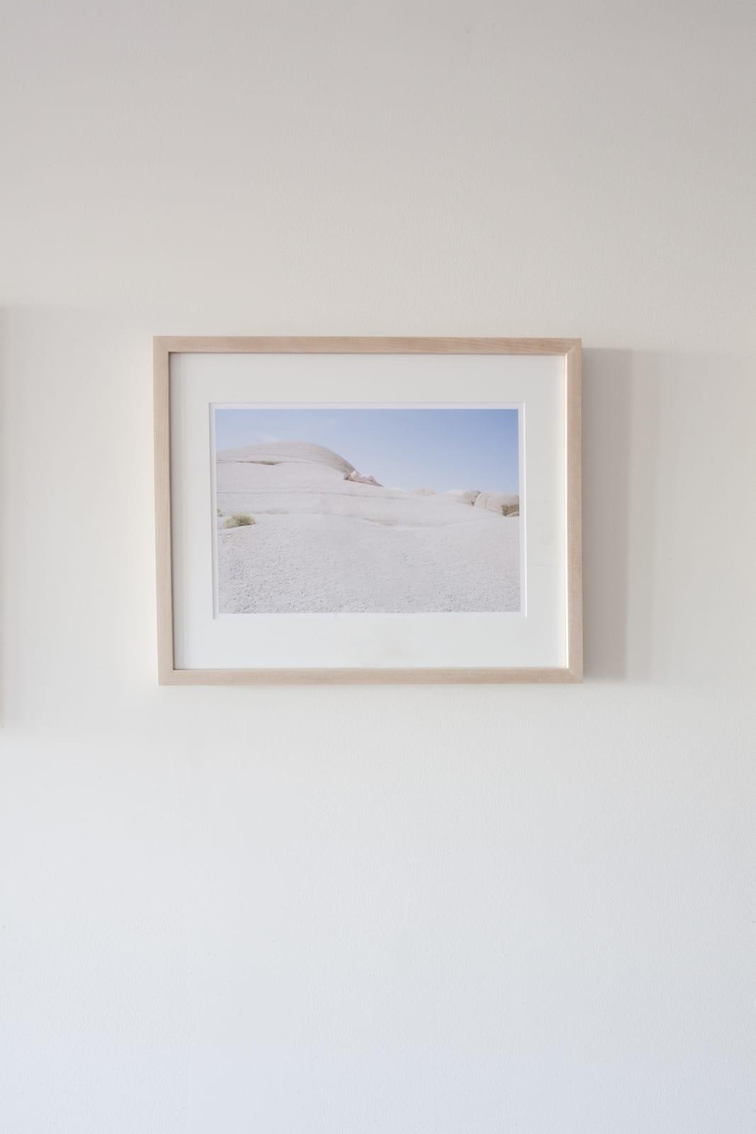 Grace Clark Jumbo Rocks II, 2017 digital pigment print print size 10 x 15 inches, 16 x 20 framed, edition 1/10 $ 650.00