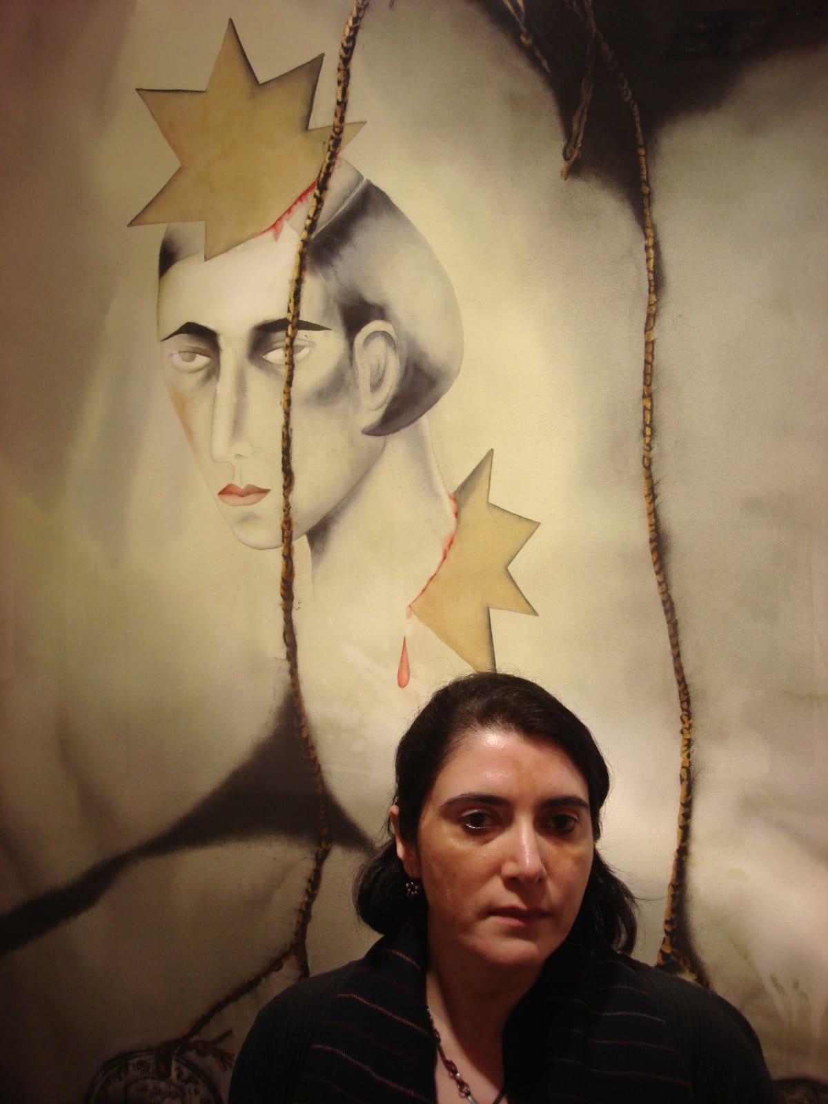 Anju Dodiya