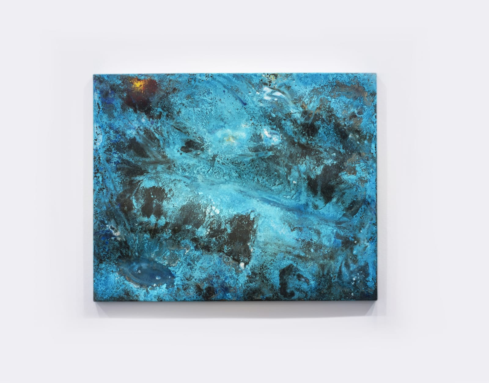 Blue Blue Ocean