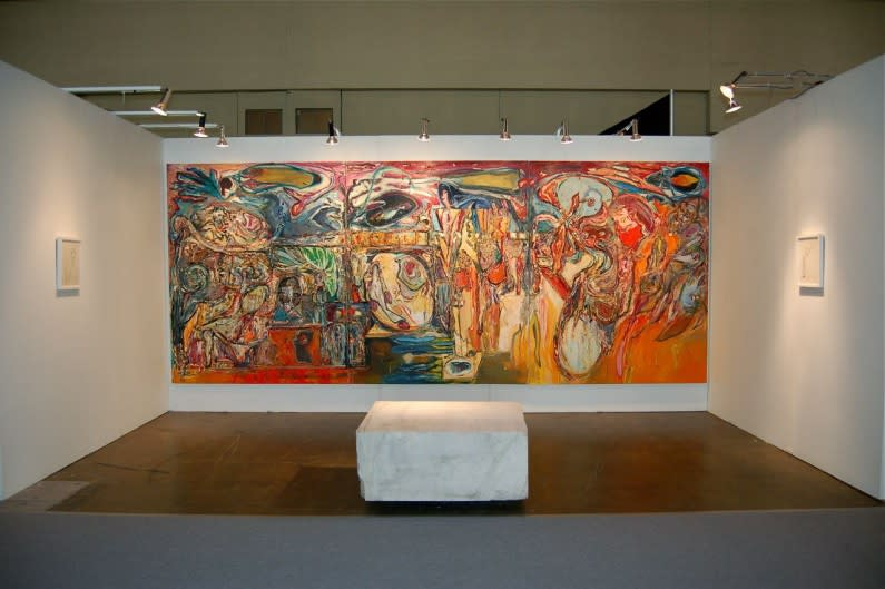 Art Toronto 2008