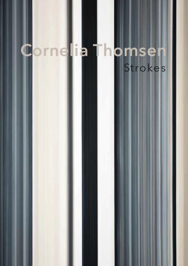 Cornelia Thomsen, Strokes Leslie Feely Gallery, New York, 2016