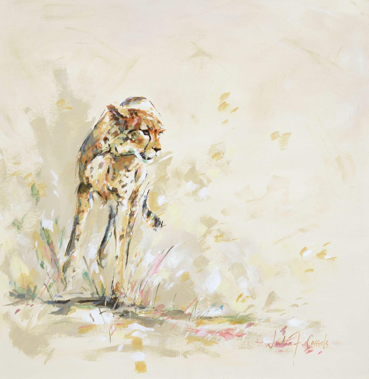 Cheetah Run, £1,650