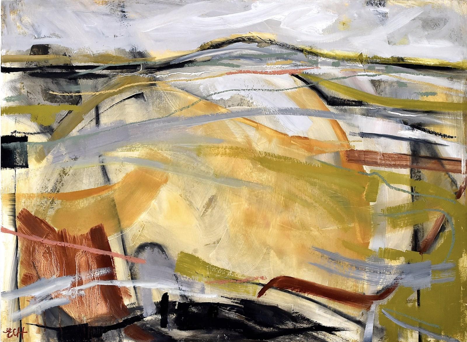 Emma Haggas, The Knole, Collingbourne Ducis