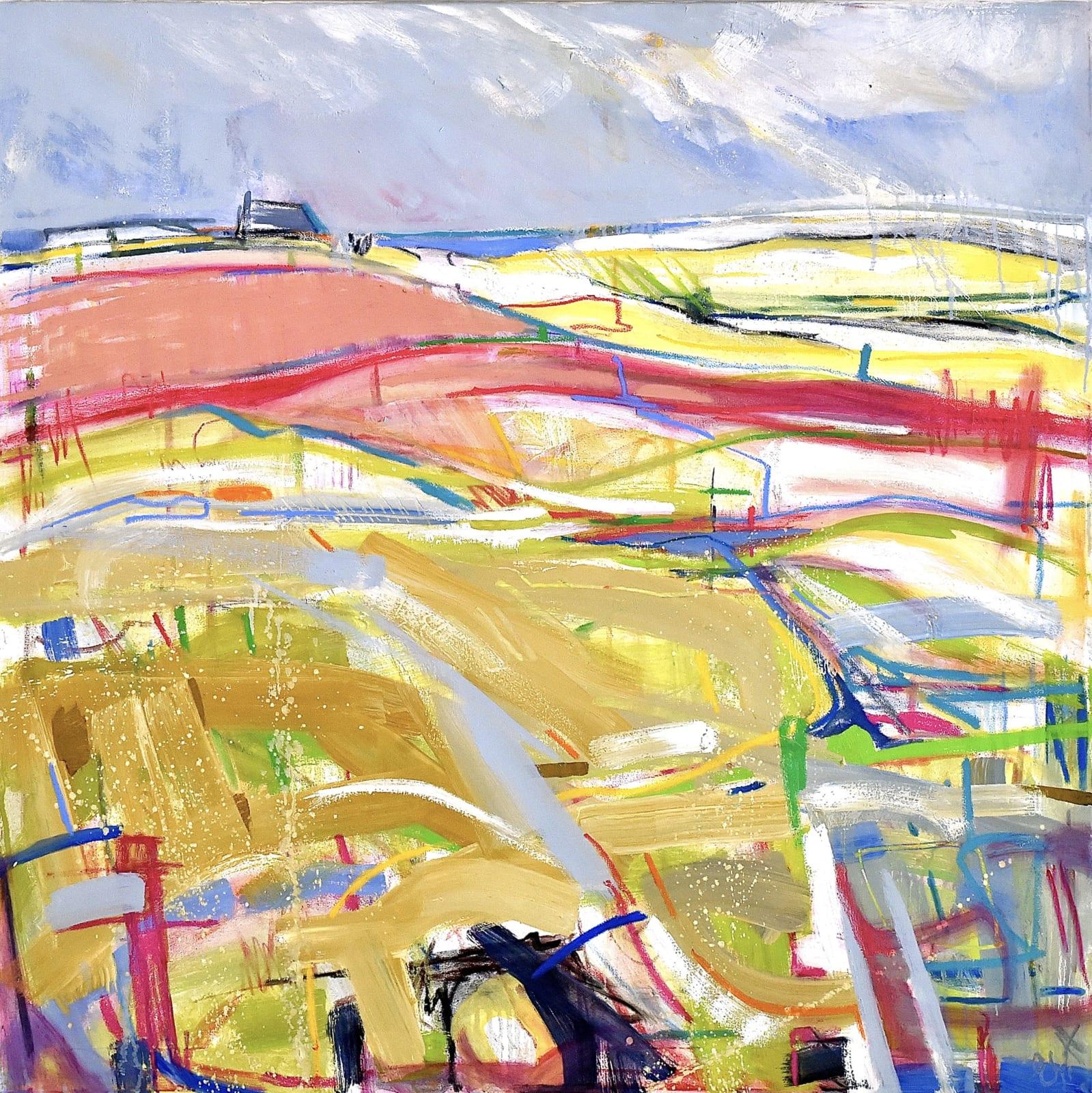 Emma Haggas, Dreaming of Cornwall