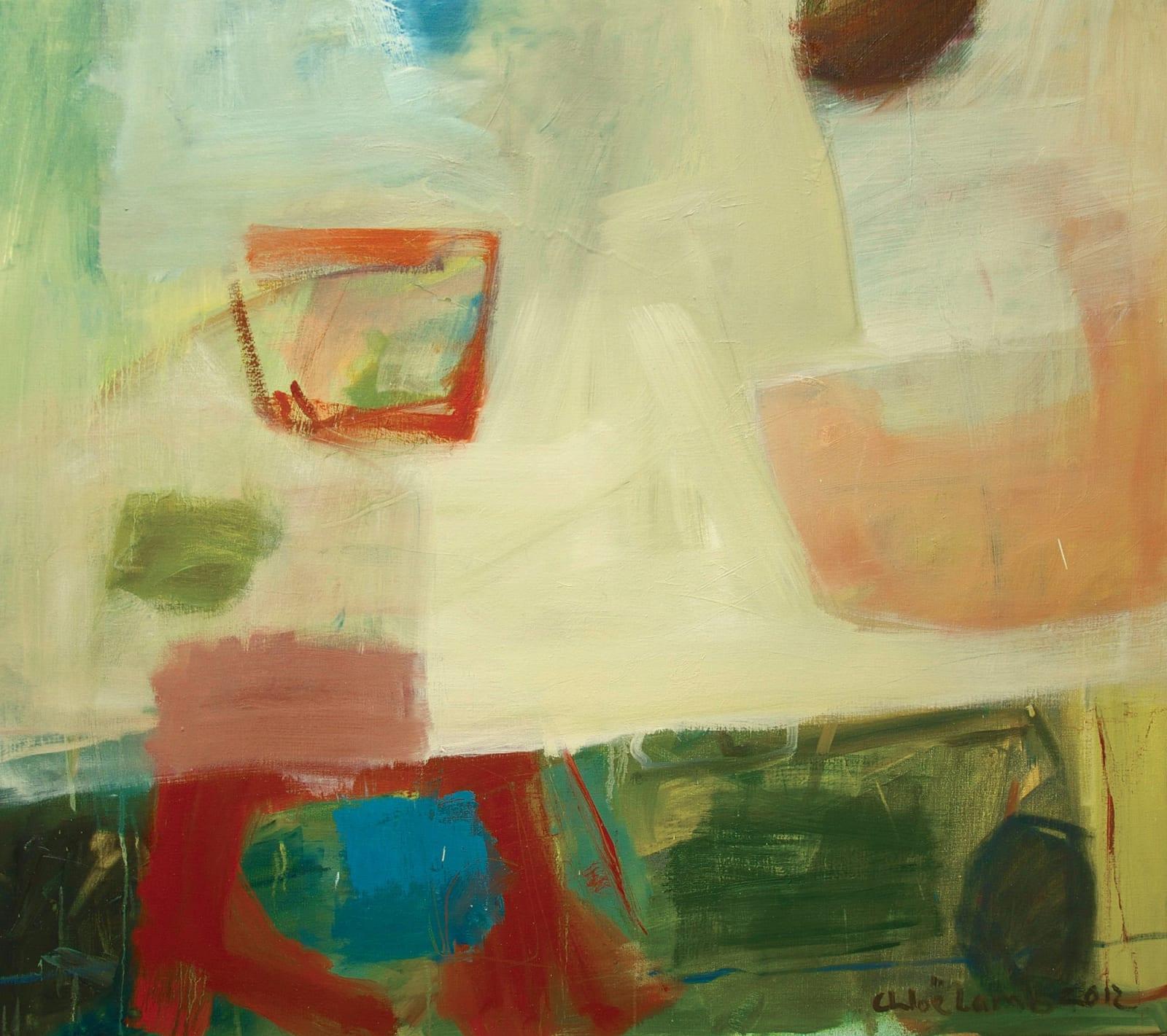 Chloe Lamb, Paintings