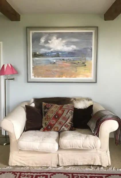 Richard Colson landscape