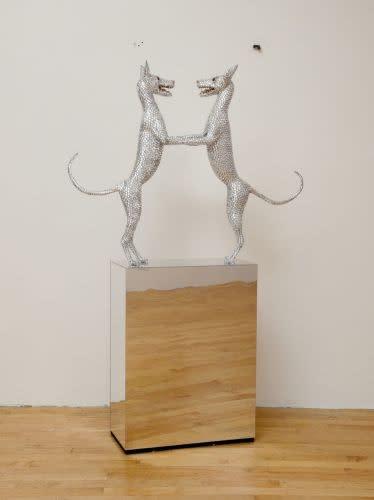 Andrea Stanislav, Dog Whistle, 2012
