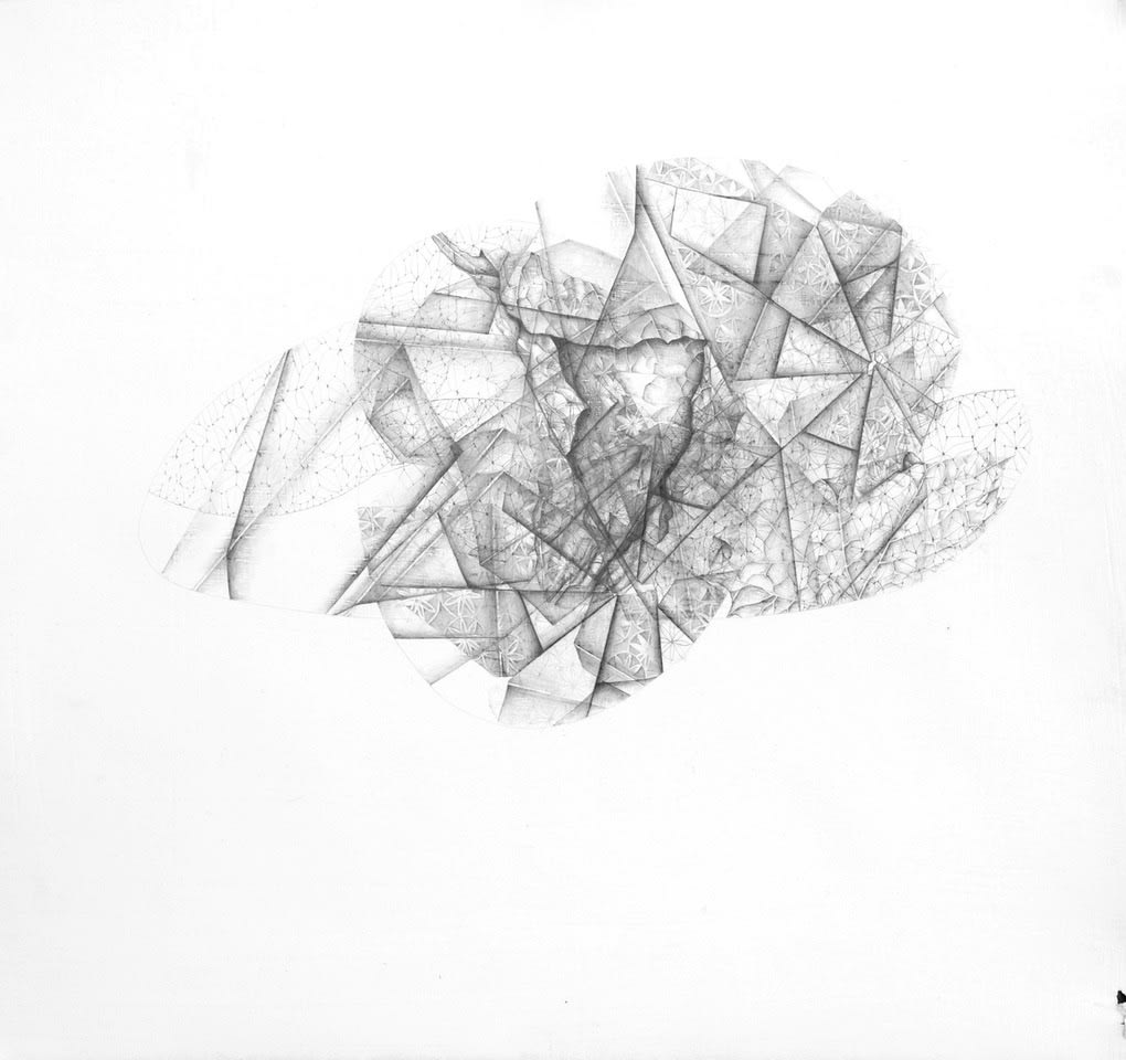 Untitled (dodecahedron 3)