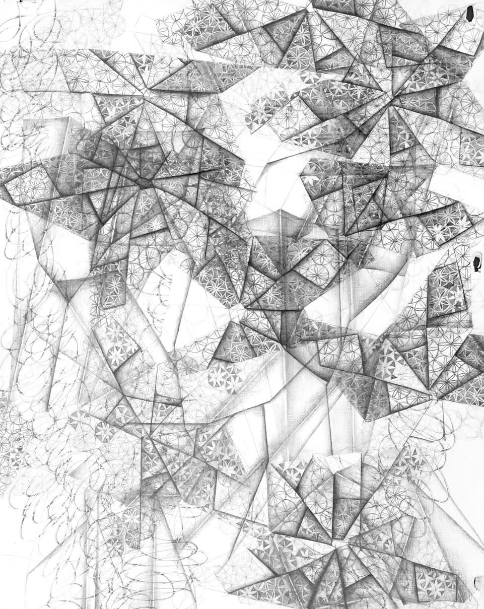 Untitled (dodecahedron 2)