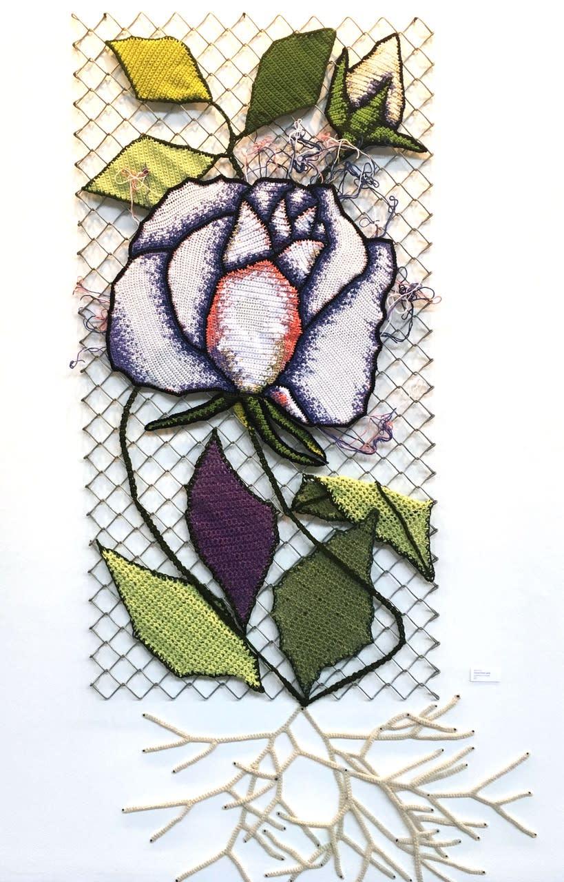 Viscera Flower (rose)