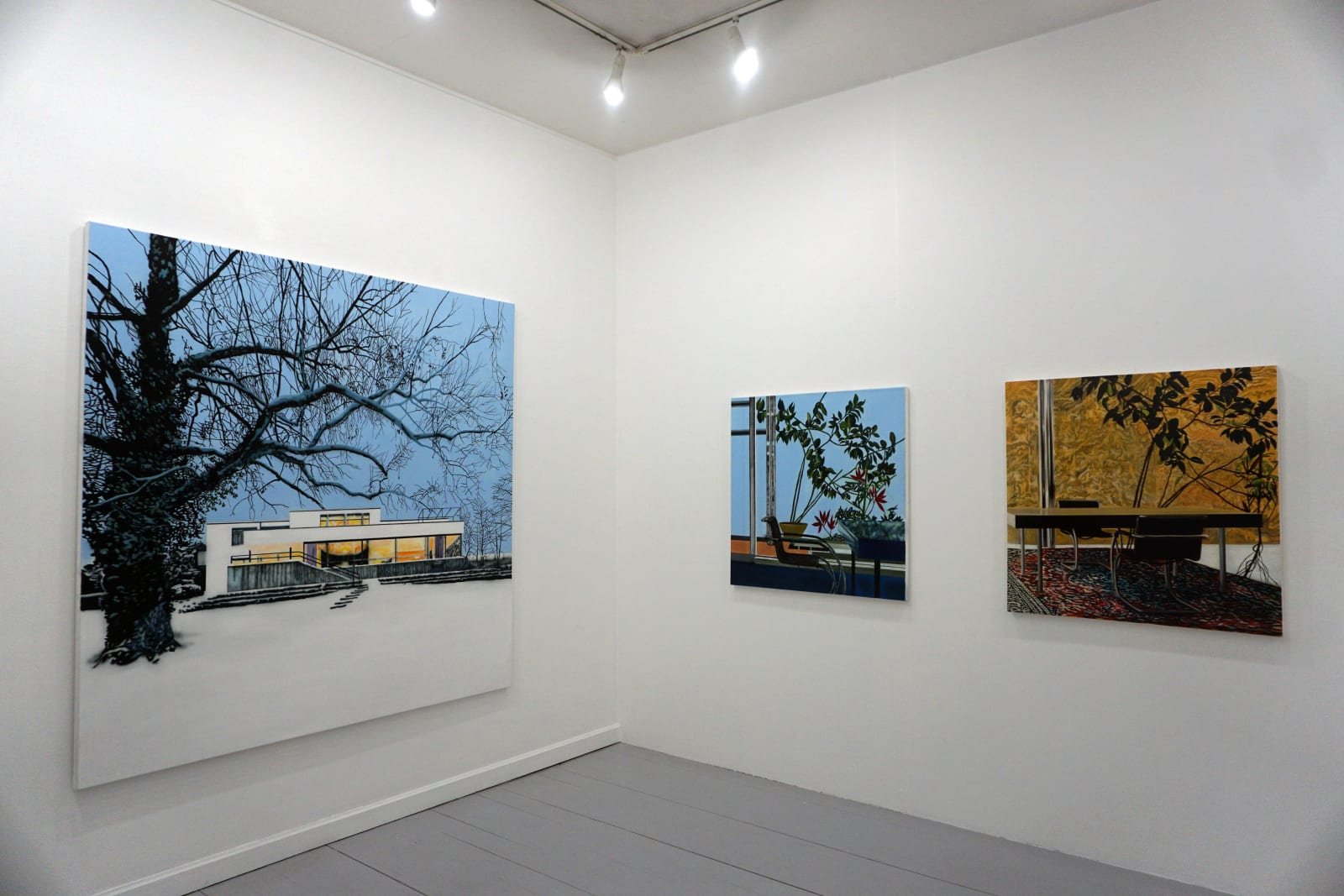 An Ideal Collection, Galleri Christoffer Egelund, 2019