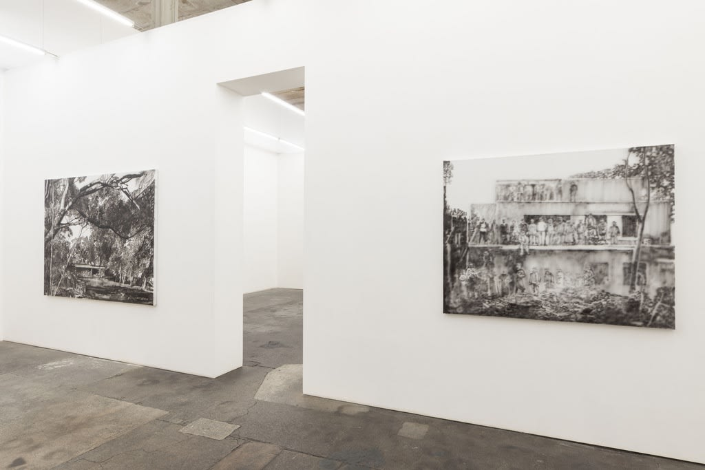 Bauhaus Reloaded, Josef Filipp Galerie, Leipzig, Germany, 2019
