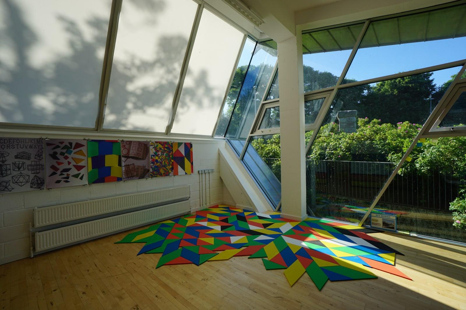 Exploring Architecture, Regional Cultural Centre, Letterkenny, Ireland, 2017