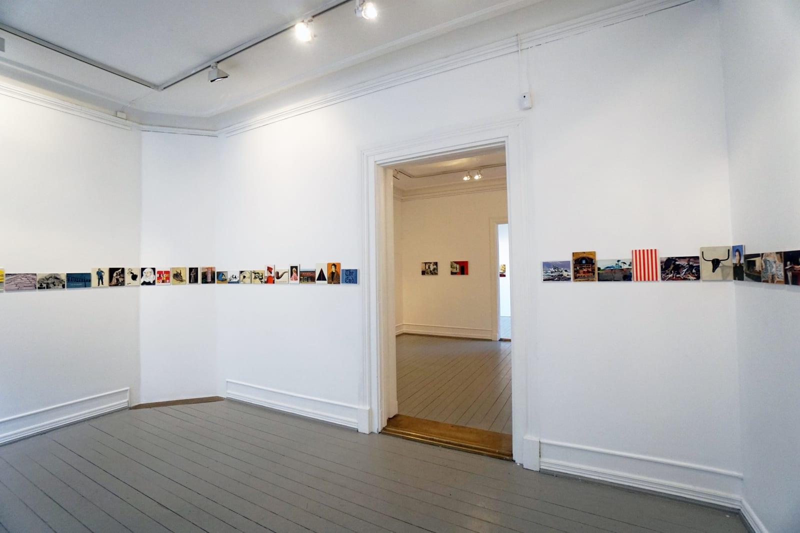 In An Ideal World/I en ideell verden, Galleri LMN, Oslo, 2017