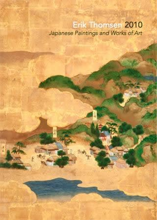 Japanese Paintings and Works of Art 2010