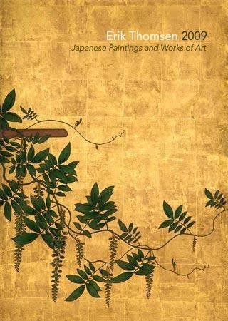 Japanese Paintings and Works of Art 2009