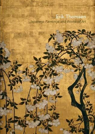 Japanese Paintings and Works of Art
